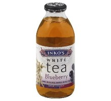 Inkos White Tea Blueberry White Tea (12x16oz )
