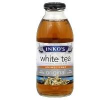 Inkos blanco té sin endulzar té blanco (12x16oz)