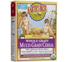 Mejor Multi cereales de la tierra (12 x 8 Oz)