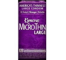 Mayer laboratorio Kimono Micro Thn Lg (1x3pack)
