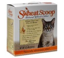 Swheat cuchara para gatos (4x12.3lb)