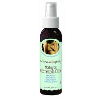 Earth Mama Angel Baby Natural Stretch Oil (1x4oz )