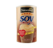 Naturade Total Soy Meal Replacement Bavarian Chocolate 37.14 Oz