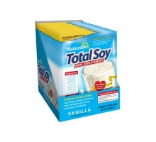 Naturade Total Soy Vanilla Packet (25x 1.27 Oz)
