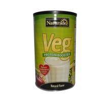 Naturade Veg proteína Booster Natural 30 Oz