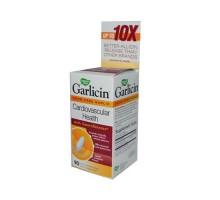 Nature's Way Garlicin (1x90 Tablets)