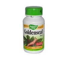 Nature's Way Goldenseal Root (100 Capsules)