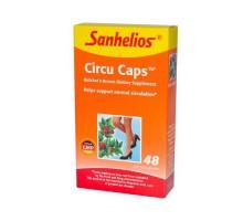 Sanhelios Circu gorras (48 Cap)