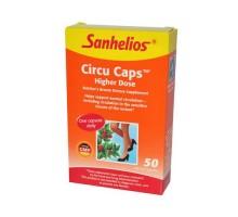 Sanhelios Circu Caps (50 Softgel Capsules)