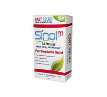 Sinol Headache Relief Nasal Spray 15 Fl Oz