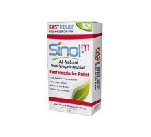 Sinol Headache Relief Nasal Spray 15 Fl Oz