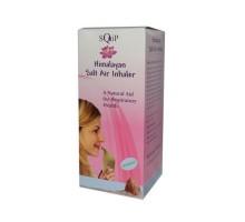 Inhalador de aire de Squip productos Himalayan de la sal