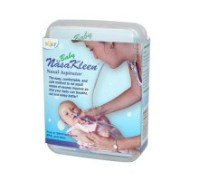 Squip Products Nasakleen Nasal Aspirator