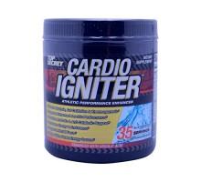 Top Secret nutrición Cardio encendedor Oz 11,11 frambuesa