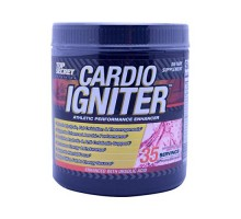 Top Secret Nutrition Cardio Igniter Watermelon 11.11 Oz
