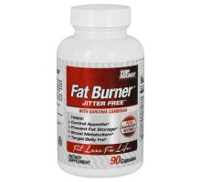 Top Secret Nutrition Fat Burner Jitter Free Garcinia Cambogia (1x90 Caps)