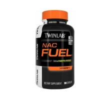 Twin Lab Nac Fuel Max (1x90cap)