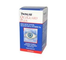 Twin Lab Ocuguard Plus (1 x 120 Cap)