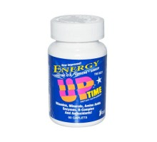 Up Time Energy Supplement 60 Caplets