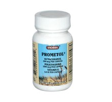 Viobin Prometol 170 Mg (100 Capsules)