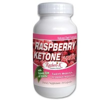 Fusion Diet Systems Raspberry Ketone Fusion (60 Capsules)