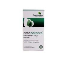 Futurebiotics Acneadvance (Veg 1 x 90 tabletas)