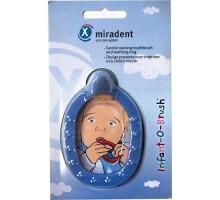 Hager Pharma niño O cepillo bebé azul (1 cuenta)