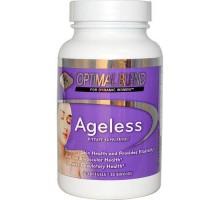 Mezcla óptima Ageless (60 cápsulas)