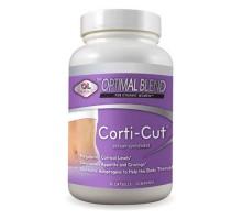 Mezcla óptima Corti corte (30 cápsulas)