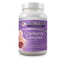 Optimal Blend Cranberry Complex 30 Capsules