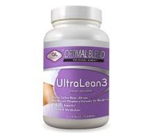 Lean3 Ultra mezcla óptima (40 cápsulas)