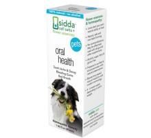 Flor de sidda esencias salud bucal de las mascotas 1 Fl Oz