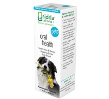 Sidda Flower Essences Oral Health Pets 1 Fl Oz