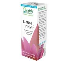 Sidda Flower Essences Stress Relief (1x1 Fl Oz)