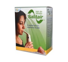 Squip Products Salitair Salt Air Inhaler (1 Inhaler)