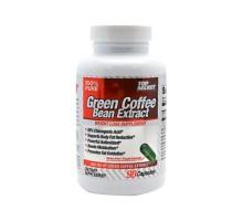 Top Secret nutrición Extracto de grano de café verde (90 cápsulas)