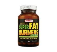 Acción Labs Super quemadores de grasa Extreme (60 cápsulas)