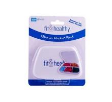 Fit And Healthy Vitaminder Vitamin Pocket Pack (1 Case)