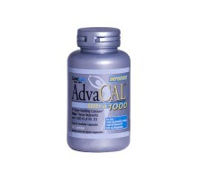 Lane Labs Advacal Ultra 1000 (1x120 Gel Capsules)
