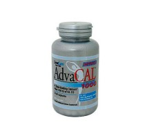 Lane Labs Advacal Ultra 1000 (1x150 Capsules)