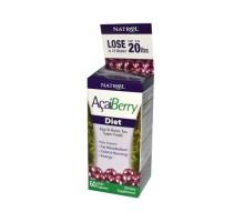 Natrol Acaiberry Diet (60 cápsulas)