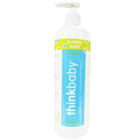Thinkbaby Bubble Bath (16 Fl Oz)