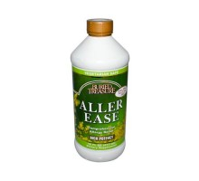 Buried Treasure Aller Ease Allergy Relief (16 Fl Oz)