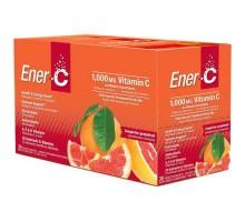 Ener C Tangerine Grapefruit 1000 Mg (1x30 Ct)