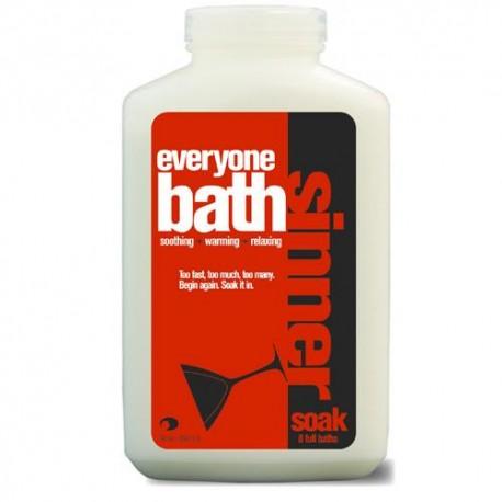 Eo Products Bath Soak Everyone Sinner (1x20.3 Fl Oz)