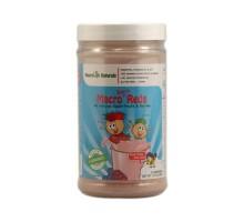 Macrolife Naturals Jr. Macro rojos para niños Berri 3.3 Oz