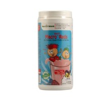 Macrolife Naturals Jr. Macro Reds For Kids Berri 7.1 Oz