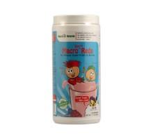 Macrolife Naturals Jr. Macro rojos para niños Berri 7,1 onzas