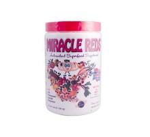 Macrolife Naturals milagro rojos Berri 30 Oz