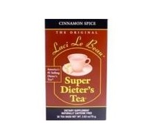 Laci Le Beau Cinnamon Spice Super Diet Tea (1x30 Bag)